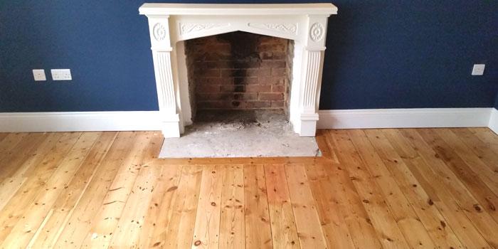 Wooden flooring services in essex restoration for Wood floor restoration essex