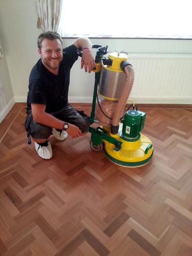 dan hurst peverel flooring