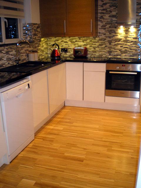 essex oak floor restoration
