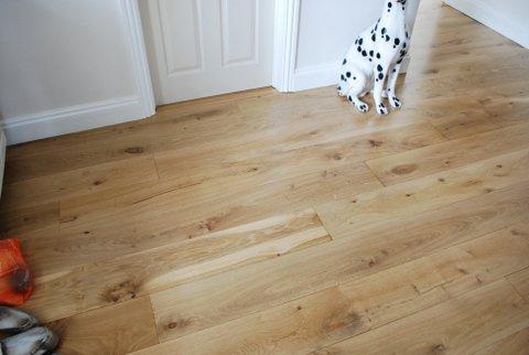 essex wooden floor restoration