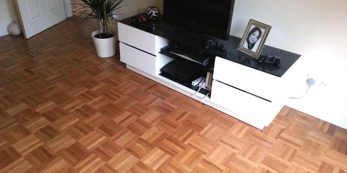 wooden flooring domestic